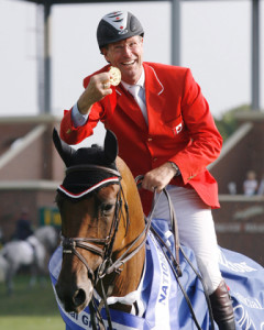 Ian Millar and In Style by Cealy Tetley