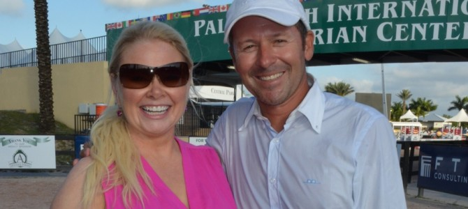 Eric Lamaze Awarded $3,000 Bonus from SSG Gloves