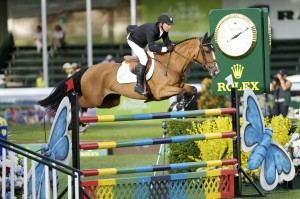 Eric Lamaze and Fine Lady 5 SMSS by Noelle Floyd